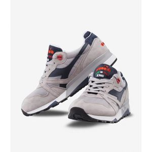 BASKET Basket - Diadora - Diadora N9000 Made In Italy 'Bl