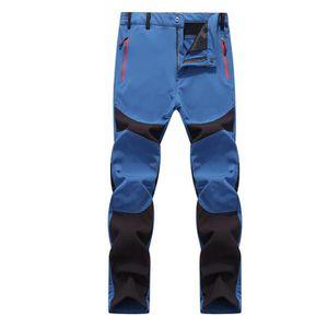 PANTALON Pantalon Homme-DO74821-C17 - Pantalon d'Extérieur