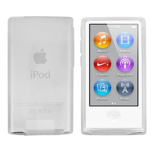 COQUE MP3-MP4 mumbi 812-IPOD-NANO