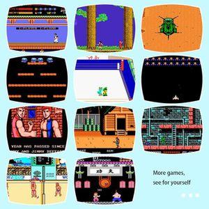 CONTRÔLEUR MOTEUR Console de jeux rétro à 4 touches intégrée aux 620