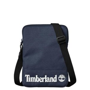 SACOCHE Timberland - Mini Crossbody 900D - Sacoche -  Bleu