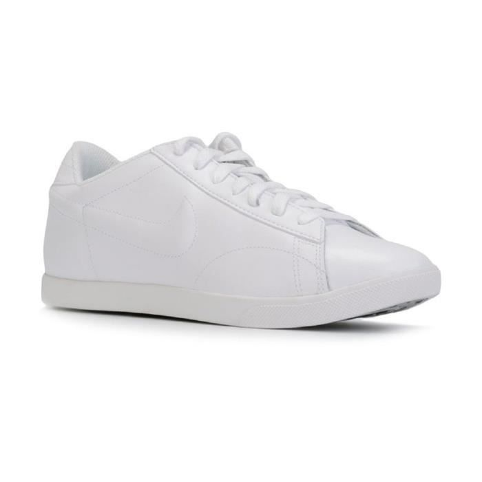 official site pick up shades of NIKE Baskets Racquette LTH Chaussures Femme Blanc - Achat / Vente ...