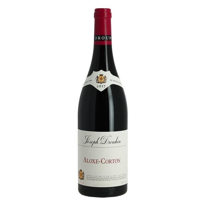 Aloxe Corton Rouge 2017 Grand Vin de Bourgogne par Joseph Drouhin
