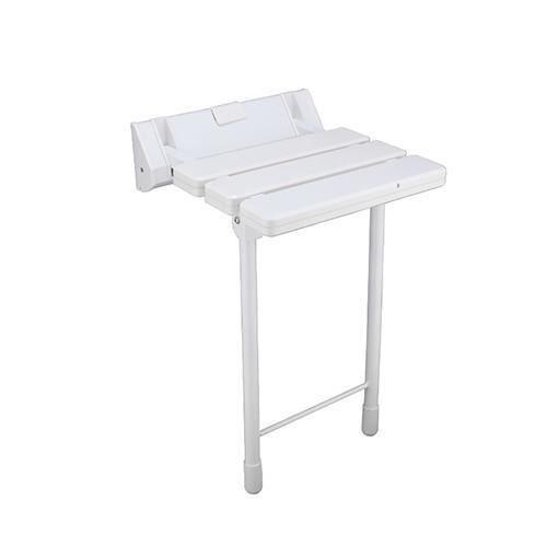 [ré] Siège de douche mural banquette pliante pour toilettes enfants, chaises bain tabouret de douche - y520