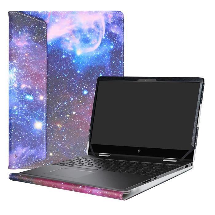 Coques rigides pour ordinateur portable Alapmk Spécialement Conçu Protection Housses pour 15.6- HP Envy x360 15 15-bpXXX 103376