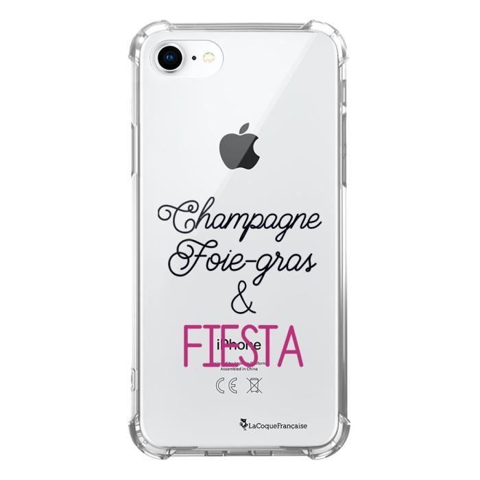 Accueil compatible avec iPhone 8