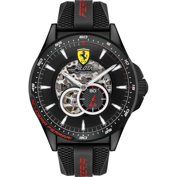 Montre - Scuderia Ferrari - 0830600