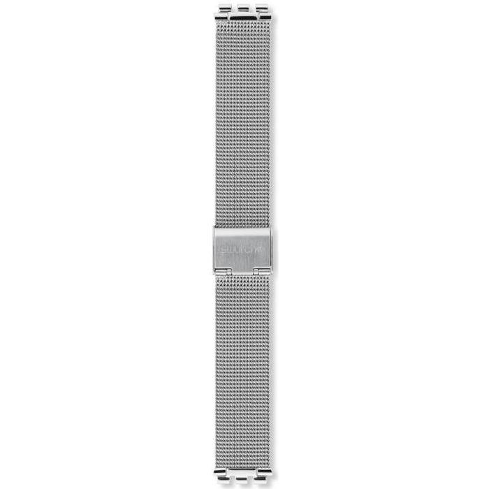 Bracelet De Montre Vendu Seul - SWATCH - Bracelet de montre Swatch Skin acier