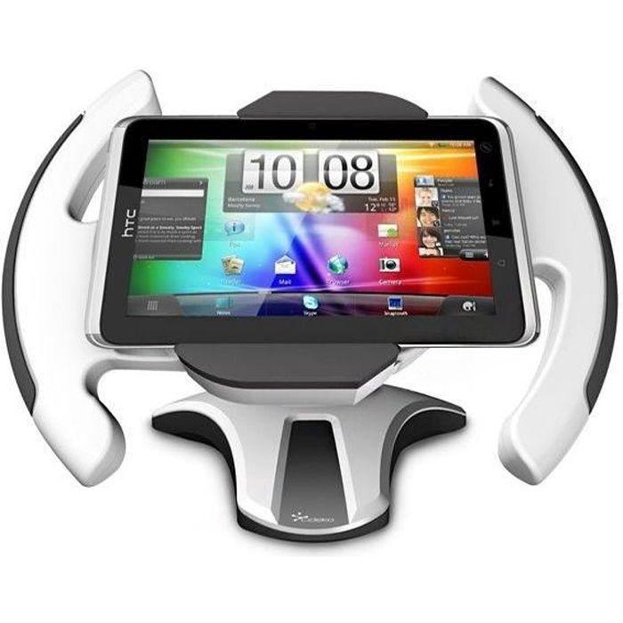 Volant pour tablette tactile basic - Sans Bluetooth et batterie