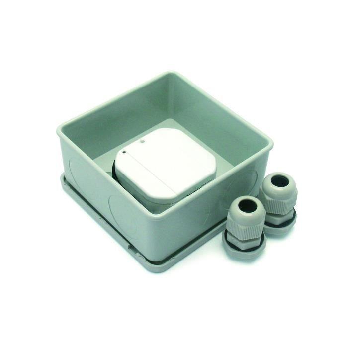 THOMSON Micromodule récepteur éclairage extérieur