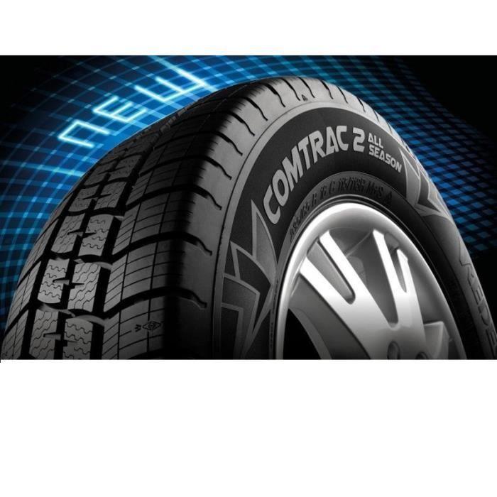 VREDESTEIN Comtrac 2 All Season 215-65 R16 109 T - Pneu auto Utilitaire Eté