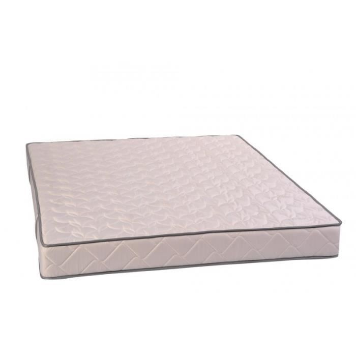alitea matelas nacre 140x200 latex achat vente matelas cdiscount. Black Bedroom Furniture Sets. Home Design Ideas