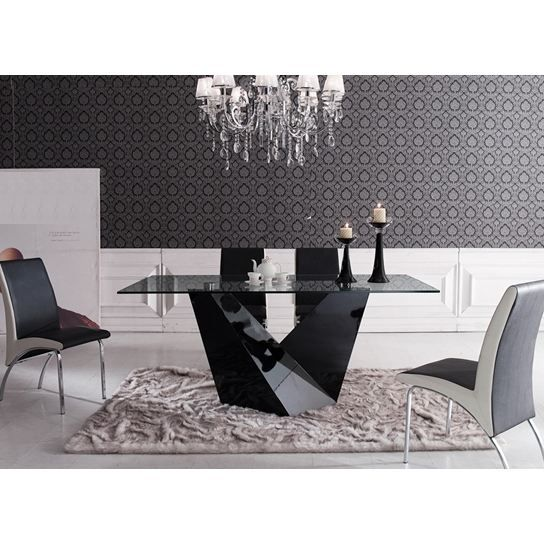 table manger kornu table design en bois achat. Black Bedroom Furniture Sets. Home Design Ideas