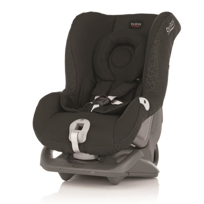 britax si ge auto gr 0 1 first class plus black achat. Black Bedroom Furniture Sets. Home Design Ideas