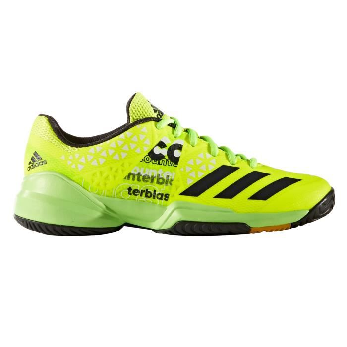 release date: 7dc5c 2a5fd Chaussures handball adidas Counterblast Falcon Jaune Junior
