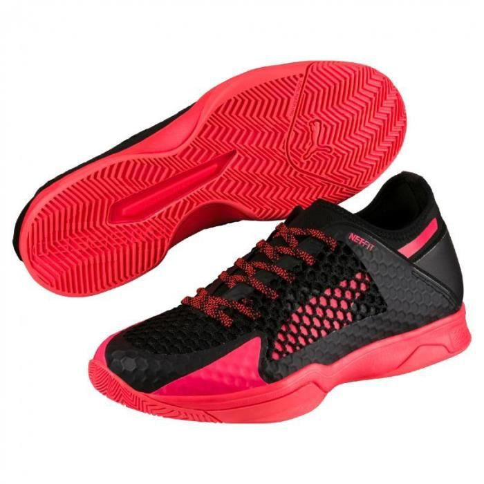 puma evospeed indoor netfit 3