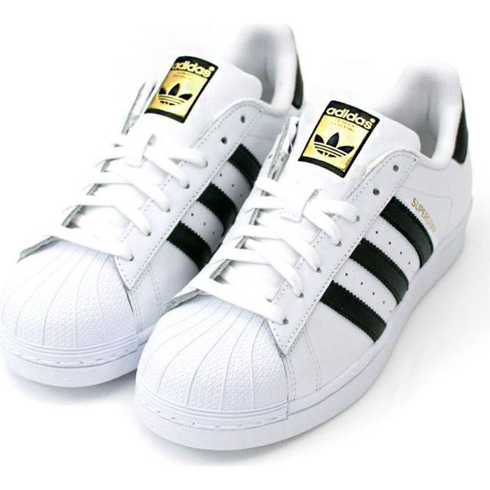 adidas chaussure superstar femme