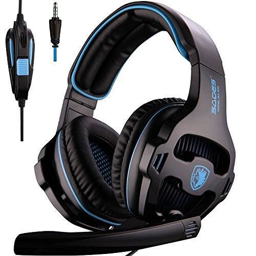 casque pro pour ps4 pc gaming headset pour playstation 4. Black Bedroom Furniture Sets. Home Design Ideas