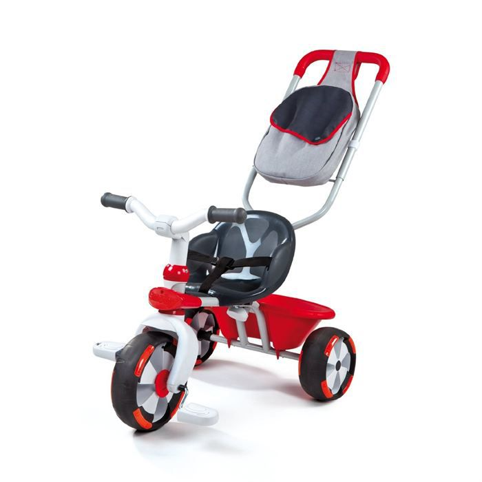 tricycle baby driver v smoby achat vente tricycle. Black Bedroom Furniture Sets. Home Design Ideas