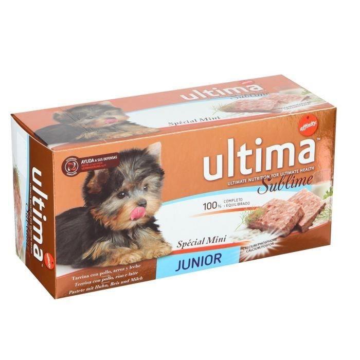 Croquette Ultima Junior