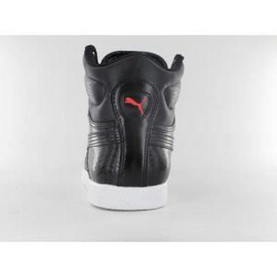 chaussure homme puma montante