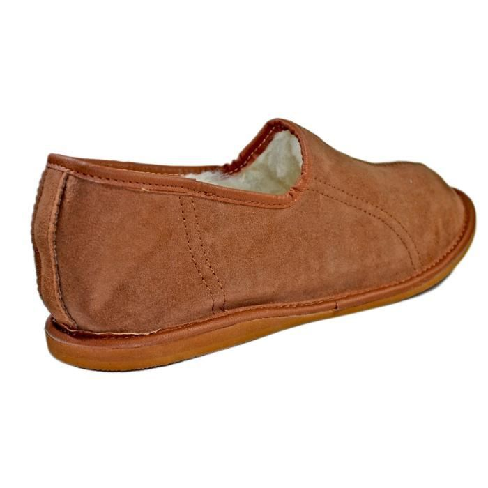 Darren Winter House Shoes T1G8N Taille-42
