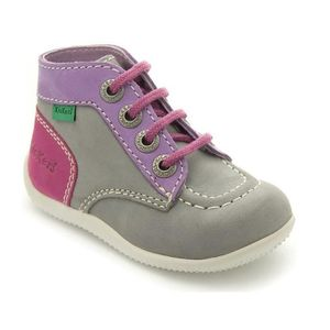 b7093755cbd40 ... kickers bottillons chaussures bebe fille