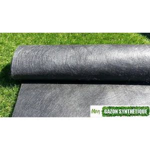 GAZON ARTIFICIEL Geotextile 25m2