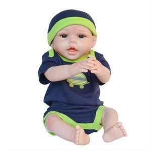 POUPÉE Bébé Reborn réaliste poupée 55cm poupée nouveau-né