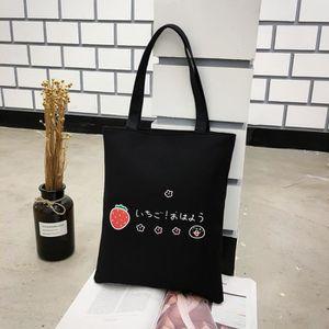 VALISE - BAGAGE 2019 nouveau sac de magasinage occasionnel coréen