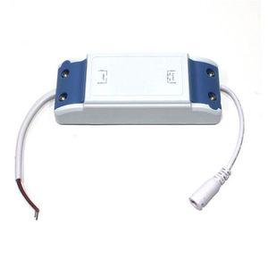 SPOTS - LIGNE DE SPOTS Driver Dimmable Triac Dalle LED Extra Plate 24W