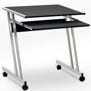MEUBLE INFORMATIQUE Bureau informatique meuble PC ordinateur Table Tir