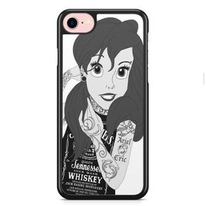 coque iphone 8 plus disney tatoo