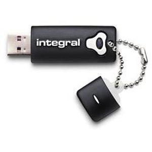 CLÉ USB Integral clé USB Splash 32Go Noir