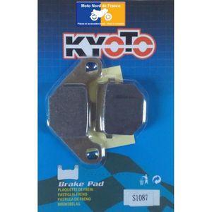pour QUADRO TECNOLOGIE QUADRO 4 350 EURO4 2017-2018 AV Kyoto Plaquettes de frein