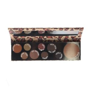PALETTE DE MAQUILLAGE  MAC Girls Mischief Minx EyeShadow Palette New In B