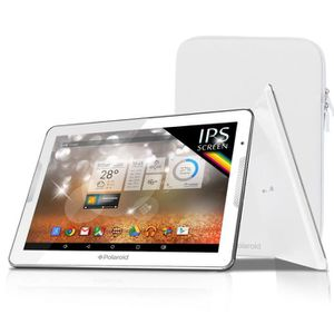 TABLETTE TACTILE POLAROID Tablette Tactile PURE 10.6'' 16Go Écran H