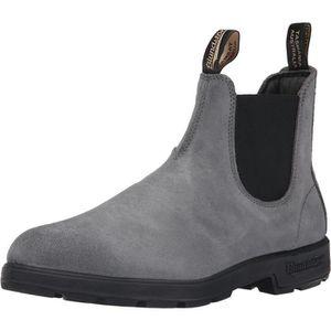 BOTTE Suede série originale Boot 3O8EVU Taille-44 1-2