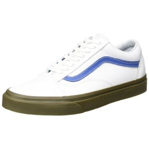 BASKET VANS Old Skool Baskets homme 1TBZCQ Taille-40 1-2