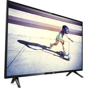 Téléviseur LED PHILIPS 43PFT4112 TV LED FULL HD 108 cm (43