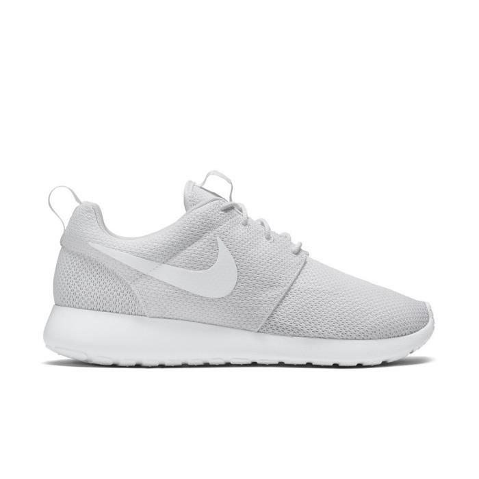 BASKET NIKE Baskets Roshe One Chaussures Homme