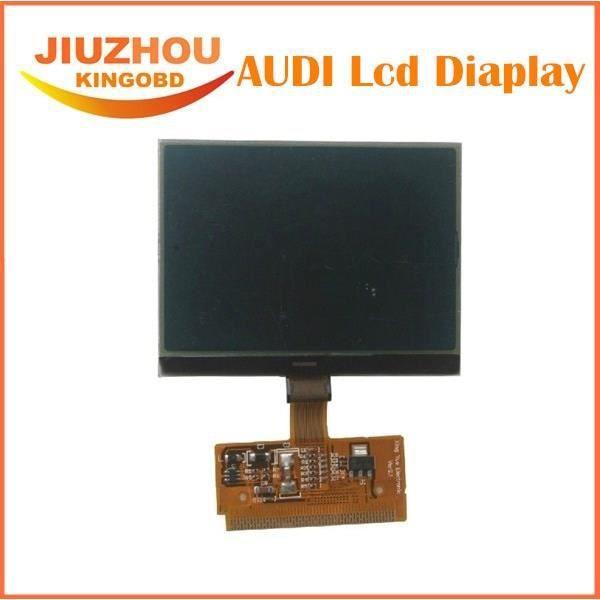 Afficheur LCD Audi A3 A4 A6 S3 S4 S6 Pour VW VDO pour Audi VDO LCD grappe maintenant réparation des pixels de tableau de bord vdo