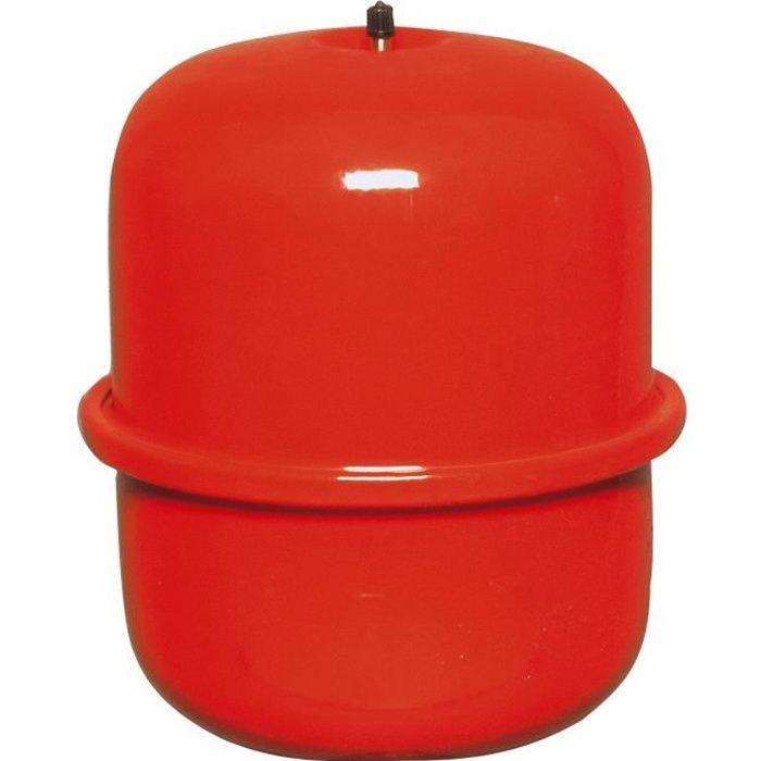 Vase d'expansion chauffage Zilmet - 8L