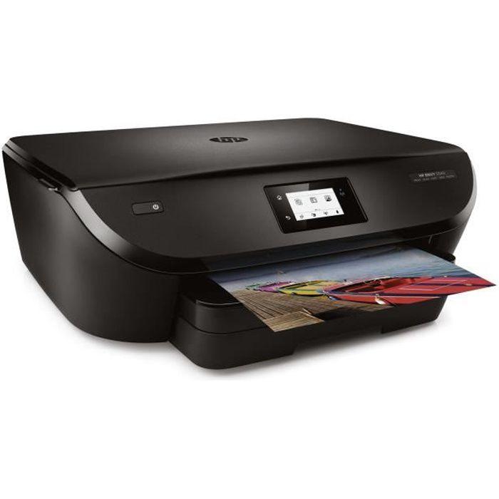 HP Imprimante 3 en 1 Envy 5540 - Jet d'encre - Couleur - RectoVerso - A4