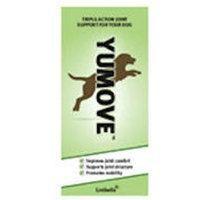 Complément alimentaire chien Yumove- 120 comprimés