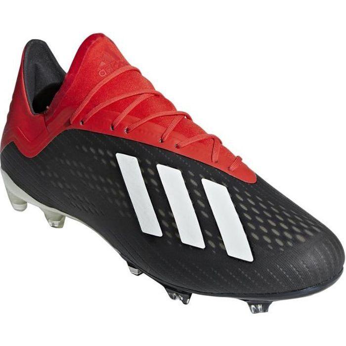 adidas Performance Chaussures de football X 18.2 FG