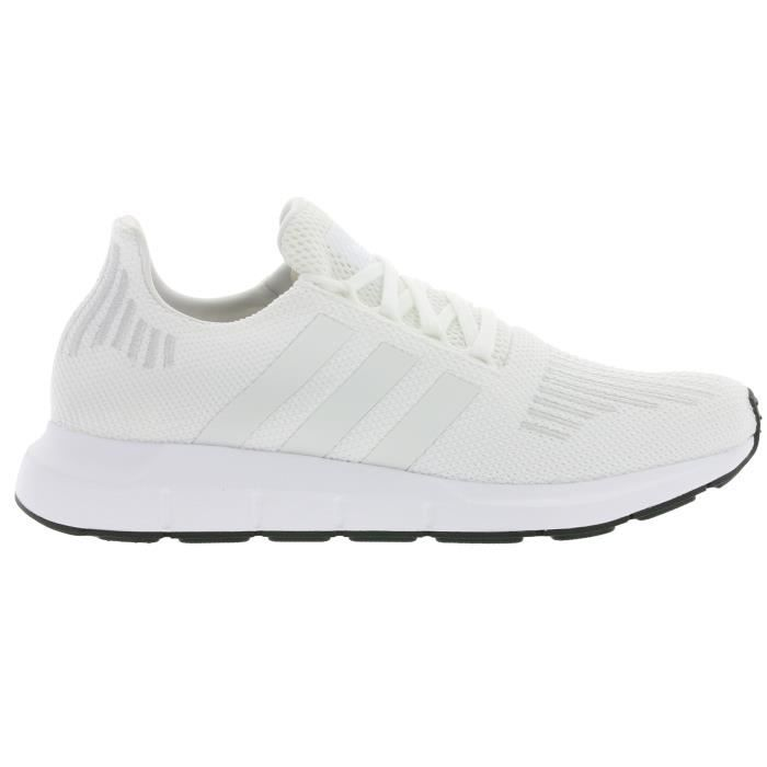 5de202540a2712 ADIDAS ORIGINALS Baskets Swift Run Chaussures Homme Blanc - Achat ...
