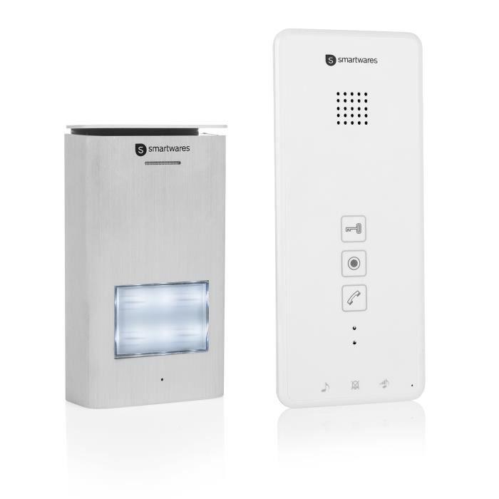 IA50 SEDEA interphone Audio 2 Fils