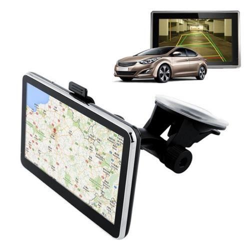 GPS AUTO GPS auto avec écran tactile 5.0 pouces TFT OS WINC