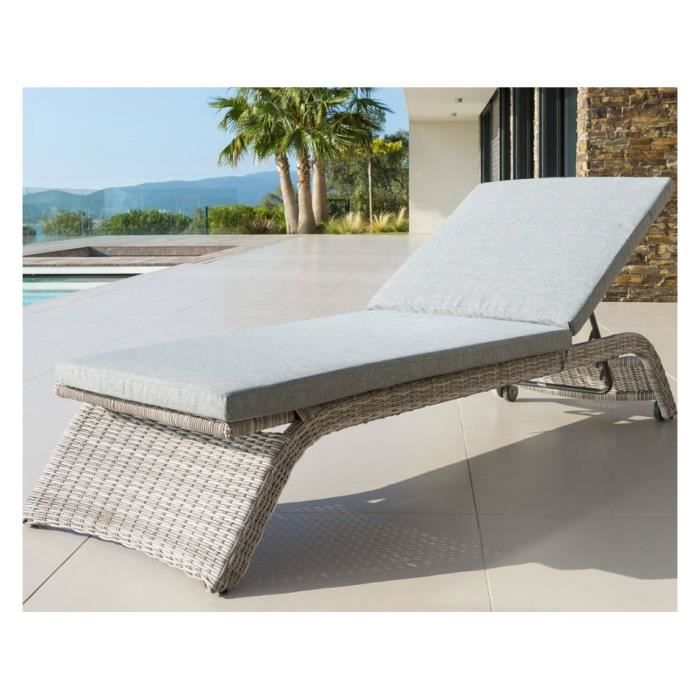 chaises longues piscine chaise longue design pour terrasse de piscine with chaises longues. Black Bedroom Furniture Sets. Home Design Ideas